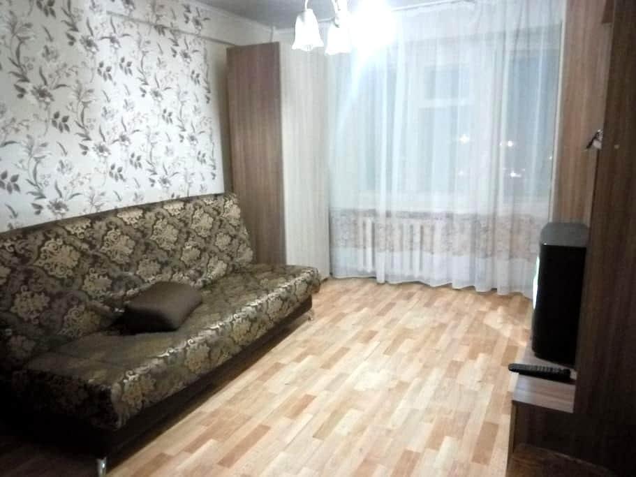 Квартира на высоте птичьего полета - Вологда - Apartament