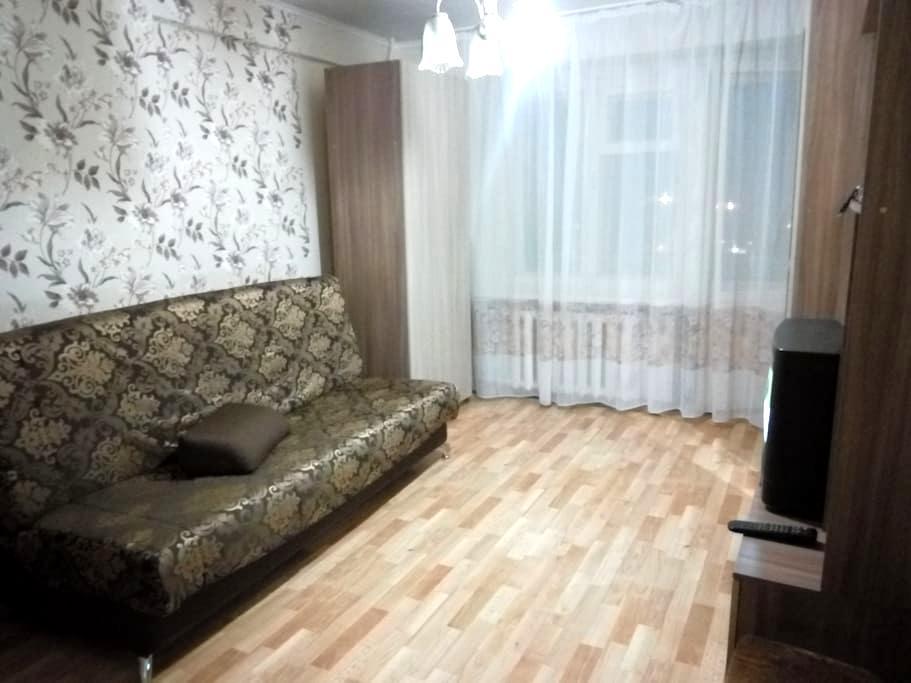 Квартира на высоте птичьего полета - Вологда - Byt