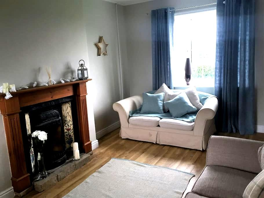 Cliff Cottages, Helmsley - Helmsley - House