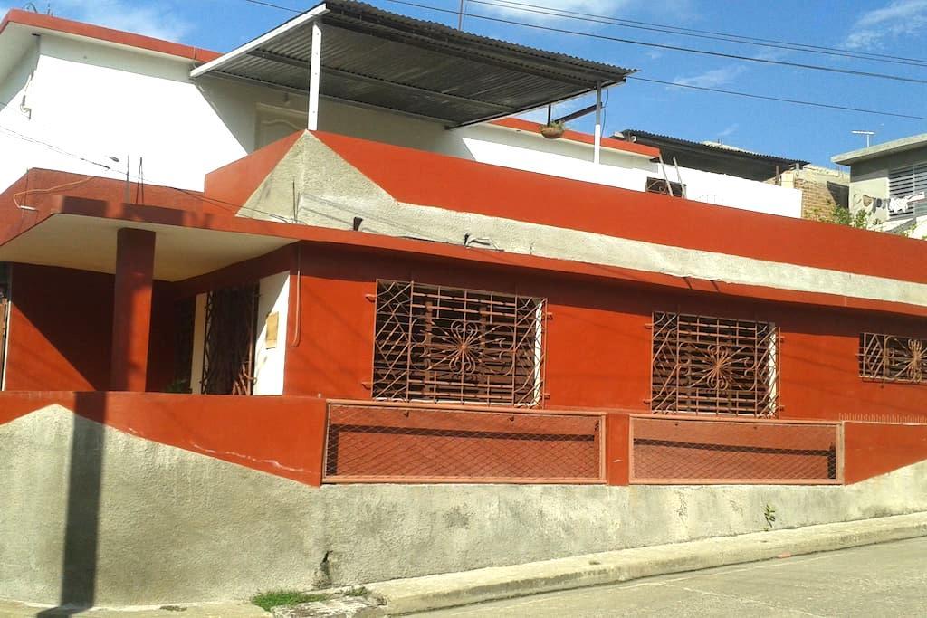 Casa Reyes - Bayamo - Lakás