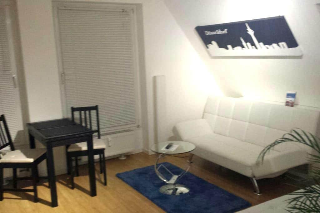 Gepflegtes Altstadt Apartment 36qm - Düsseldorf - Pis