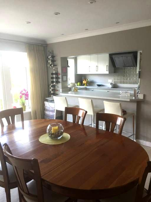 Beautiful sunny beach flat - Bournemouth - Apartment