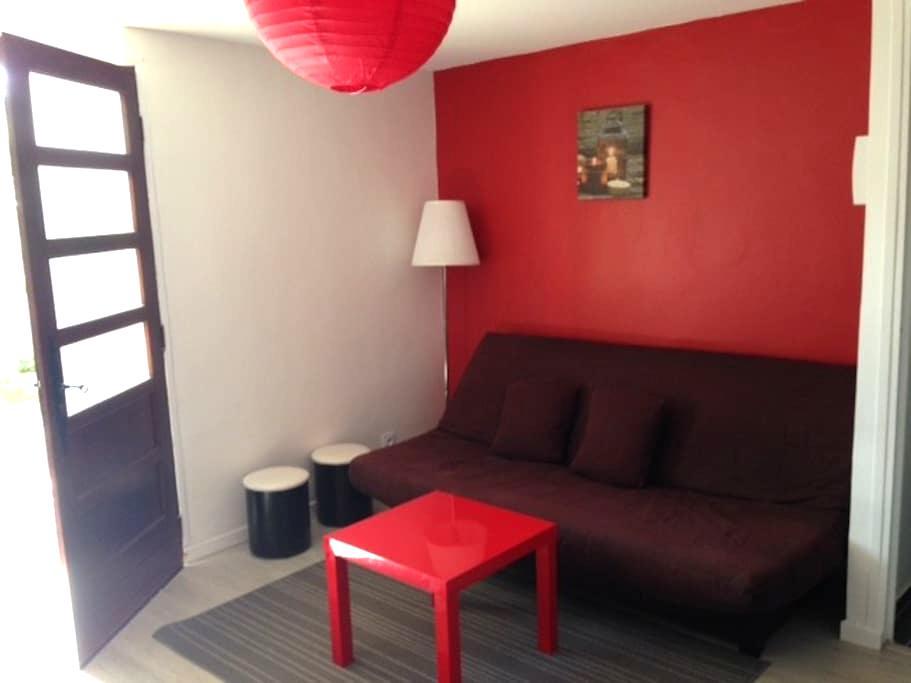 studio Montpllier/Castelnau le Lez - Castelnau-le-Lez - Wohnung