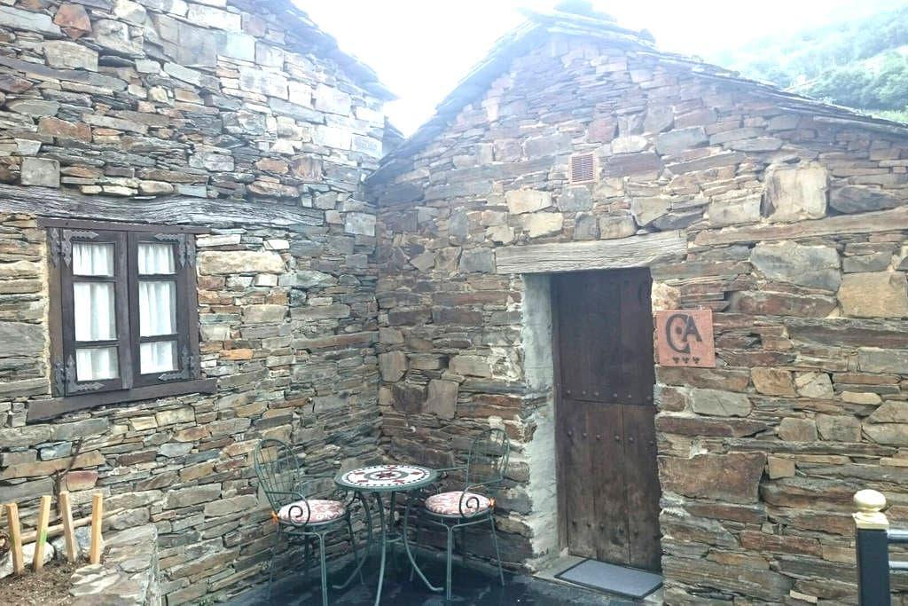 "Casa Rural Taramundi ""El Carballo"" - Vega de Llan - 一軒家"