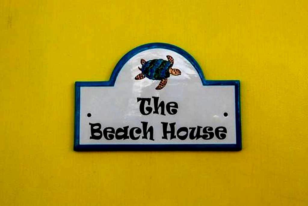 The Beach House Layou - Layou