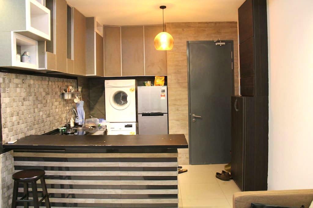 Fully Furnished - Subang Jaya - Apartment