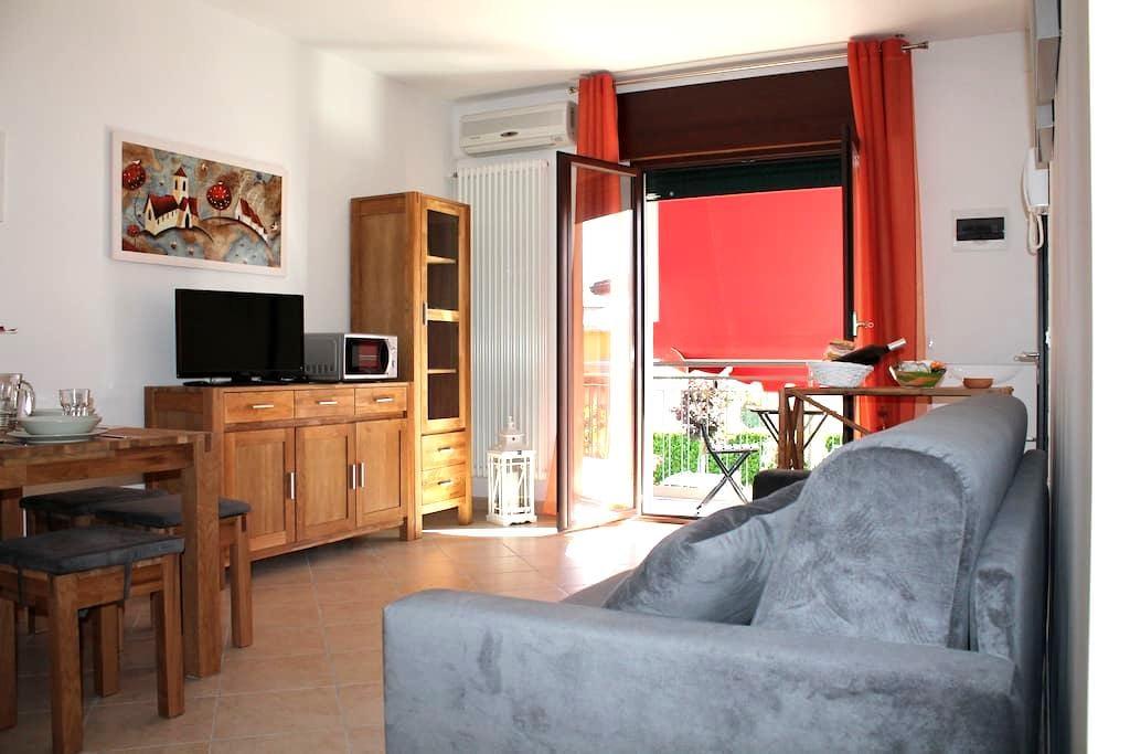 Comfortable and Sunny Apartment - Venezia - Apartment