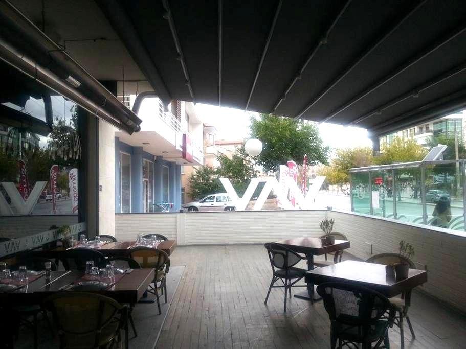 VAV HOUSE ARGEON - Konya