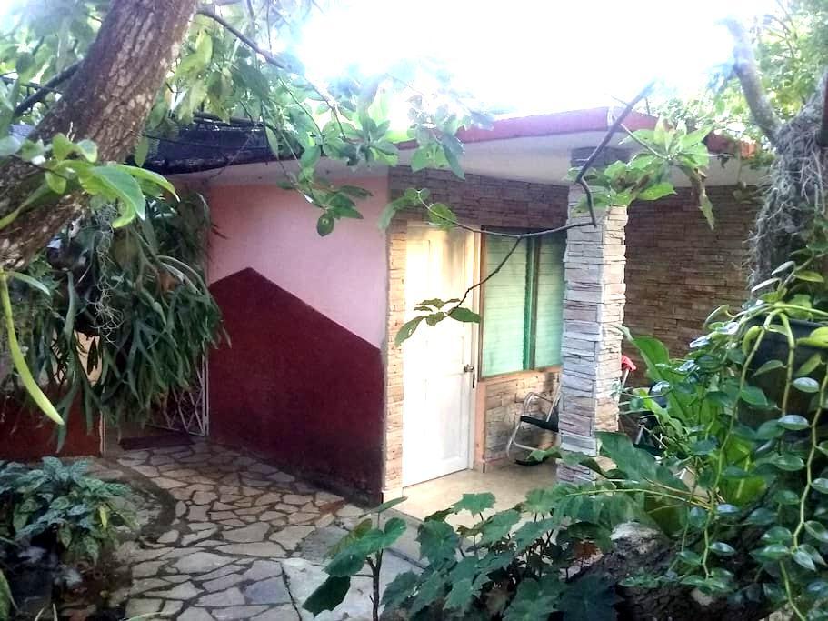Los Sauces - Casa en Soroa - Soroa - 独立屋