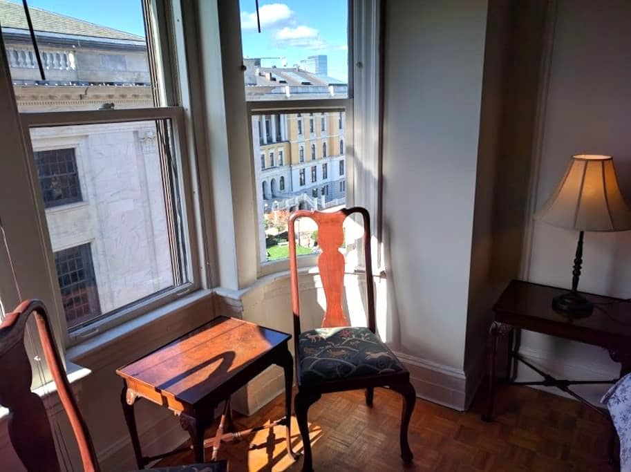 Beautiful 1 Bed with excellent location! - ボストン