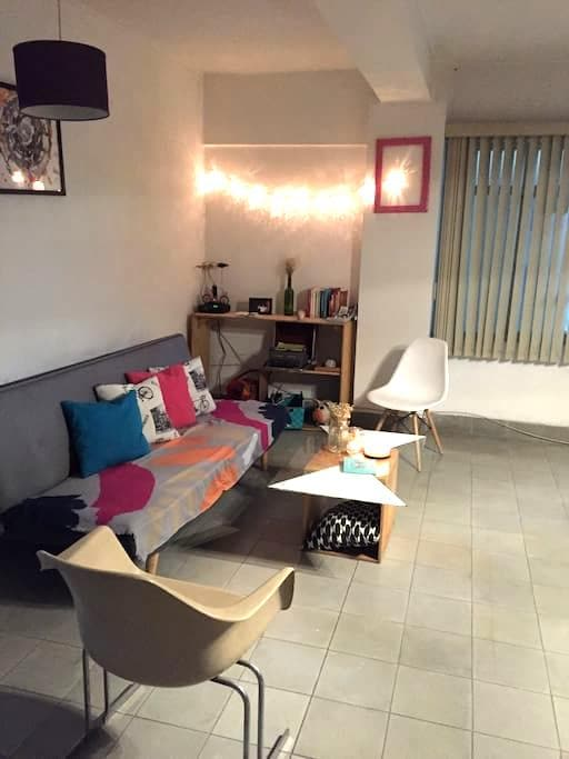 Apartamento en Distrito Colon - Torreón - Departamento