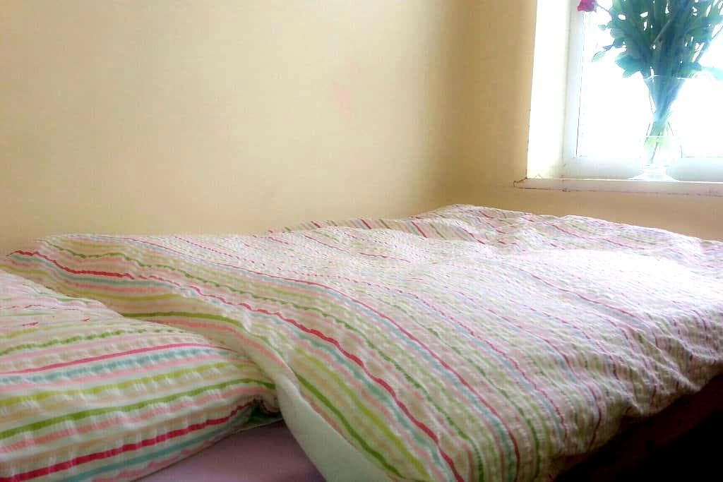 Tiny boxroom/bed for petite person - Feltham - Hus