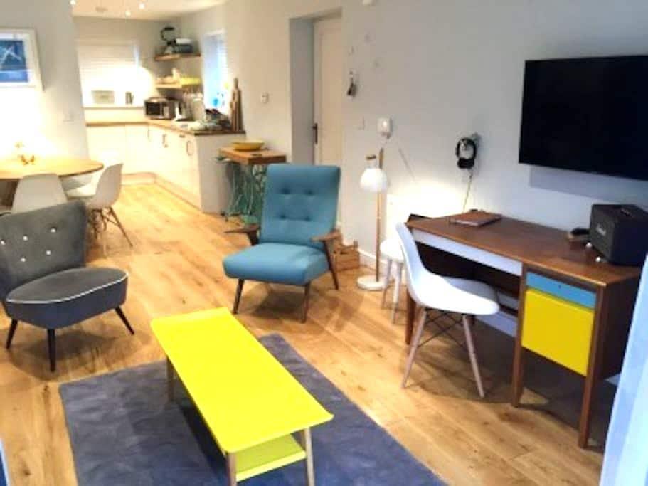 Apartment in Unique Spot...... - Brixham - อพาร์ทเมนท์