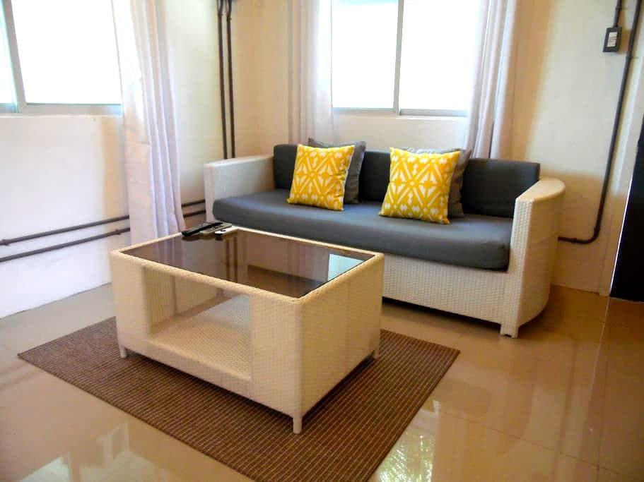 Comfy loft studio in friendly home - 马来 - 阁楼
