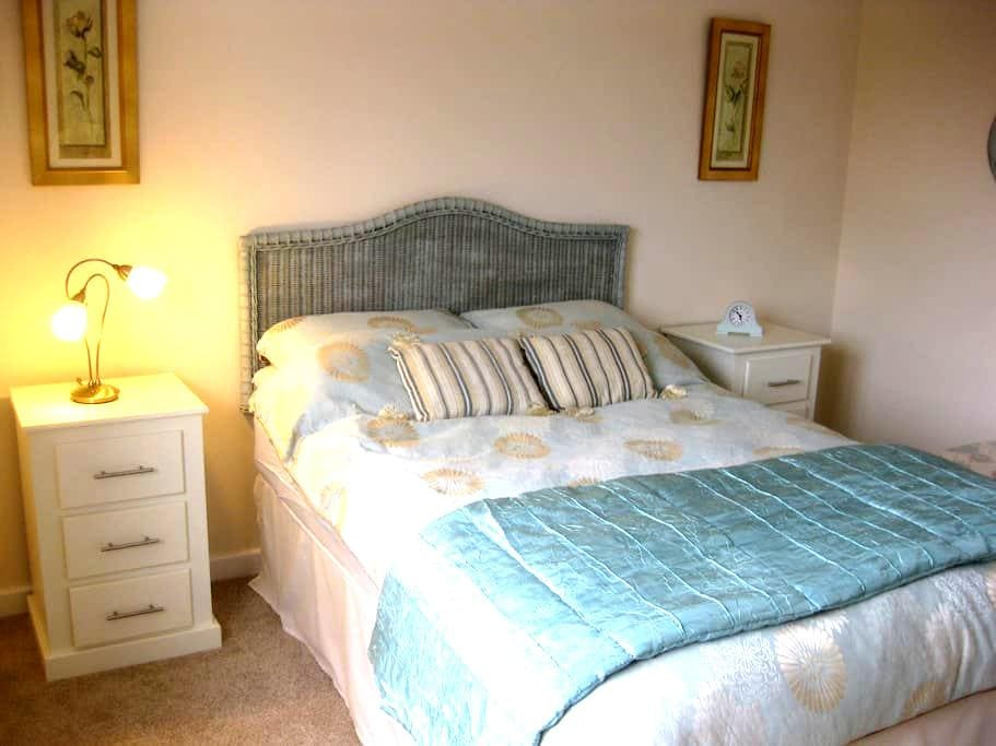 LOVELY TWO BEDROOM HOUSE IN STRATFORD upon AVON - Stratford-upon-Avon - Huis