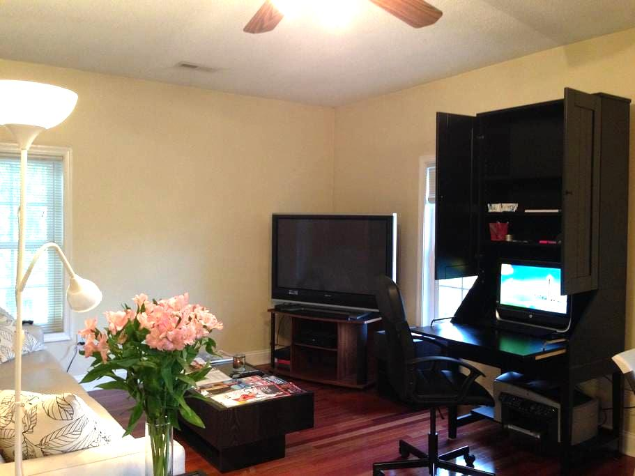 Quantico/Stafford Waterfront (Pets allowed) - Stafford - Apartment
