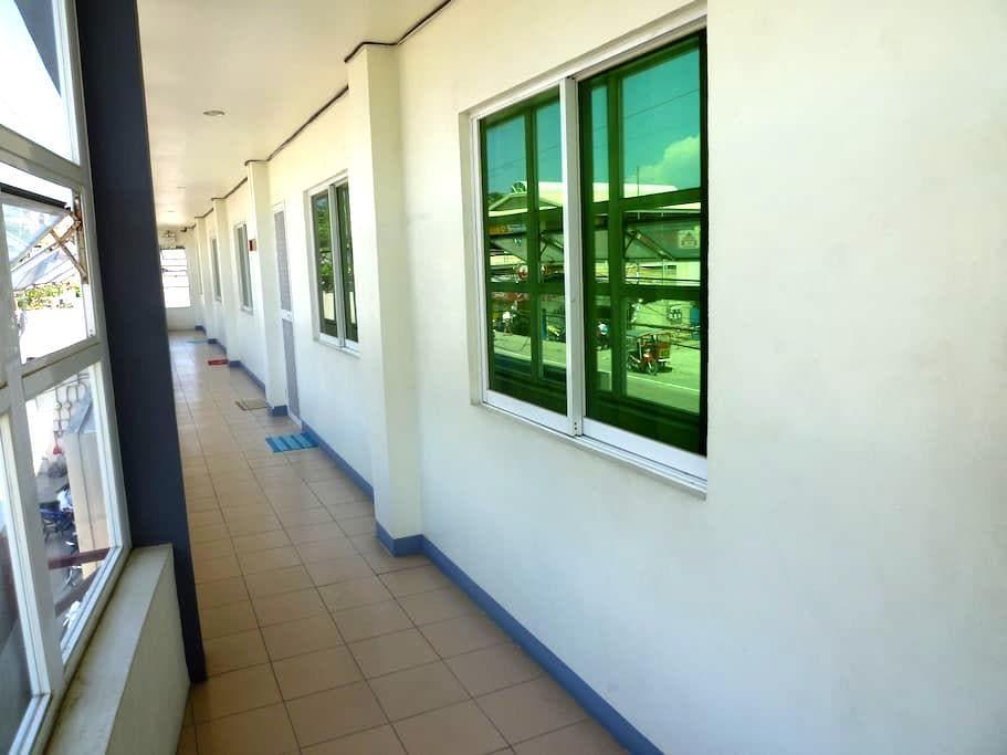 Sibulan Fully Furnished Apartment - Sibulan - Departamento