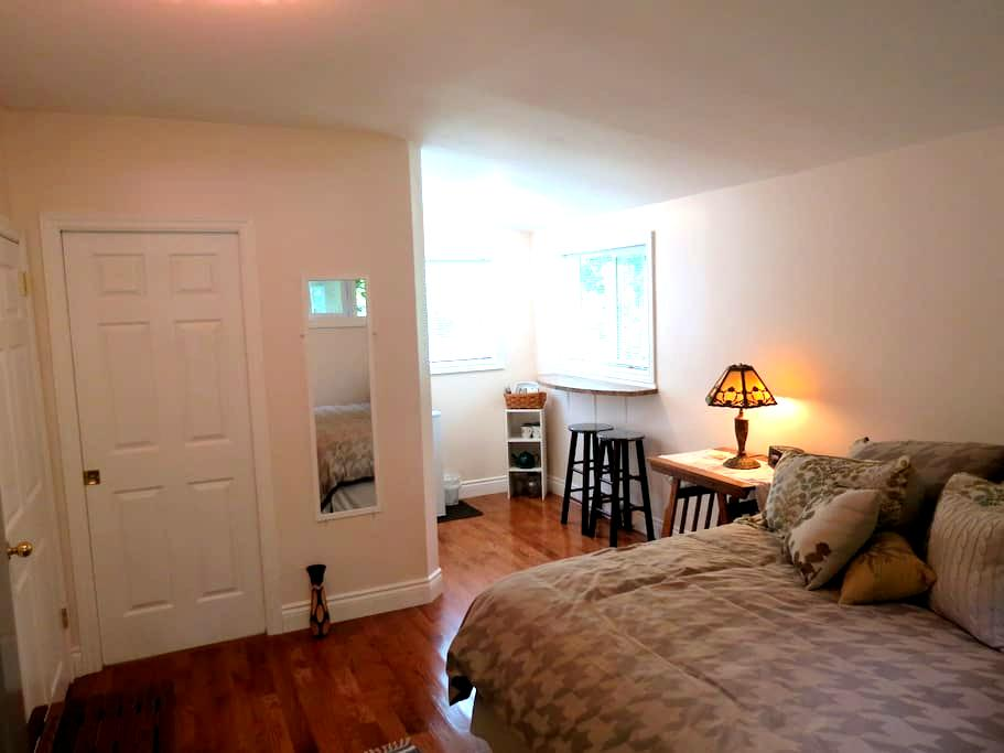 Beneath the Willow - Meaford - Bed & Breakfast