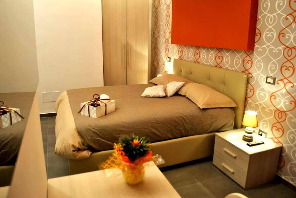 B&B Happy Home - Classic Room - Fiumicino - Bed & Breakfast