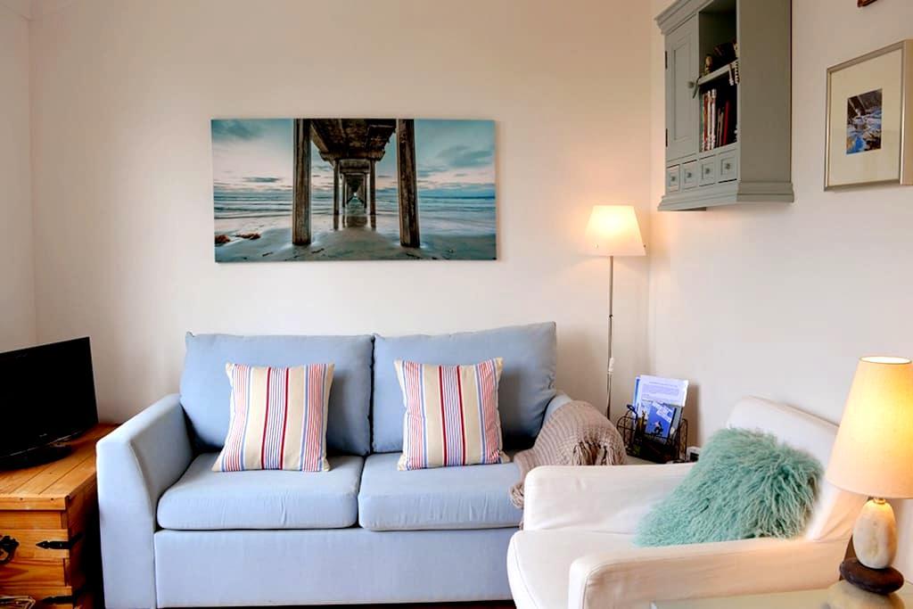 Sea Song, Niton, Isle of Wight - Niton - Lägenhet