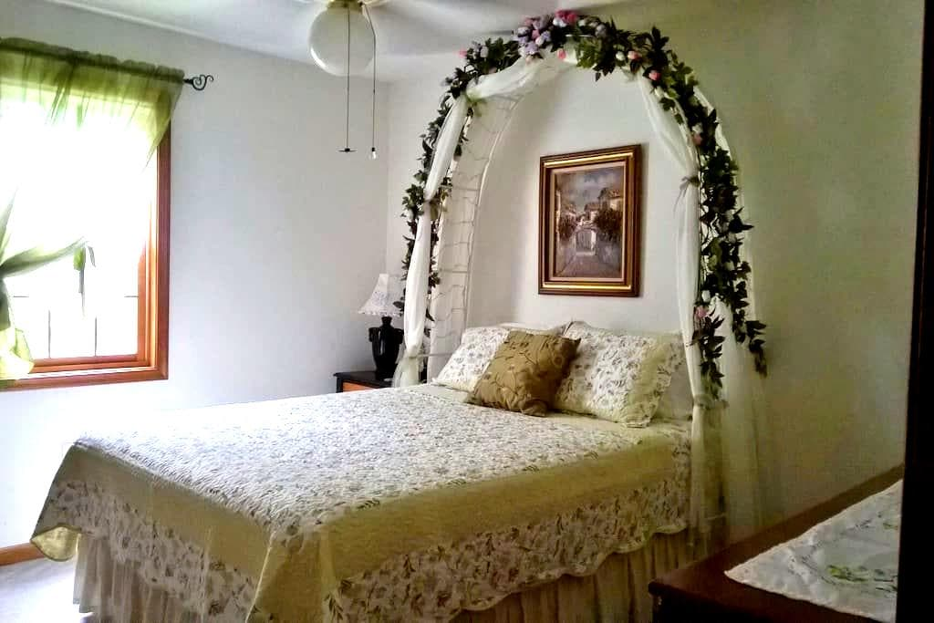 Arch Room - Fairfield - Casa