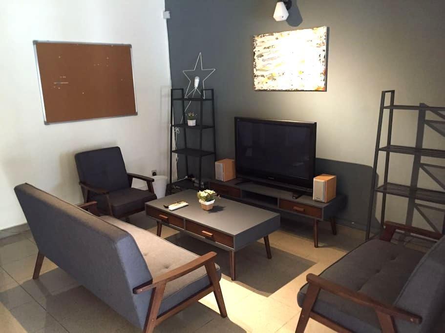 [Promo] Petaling Jaya 3BR Family House - Petaling Jaya - Maison