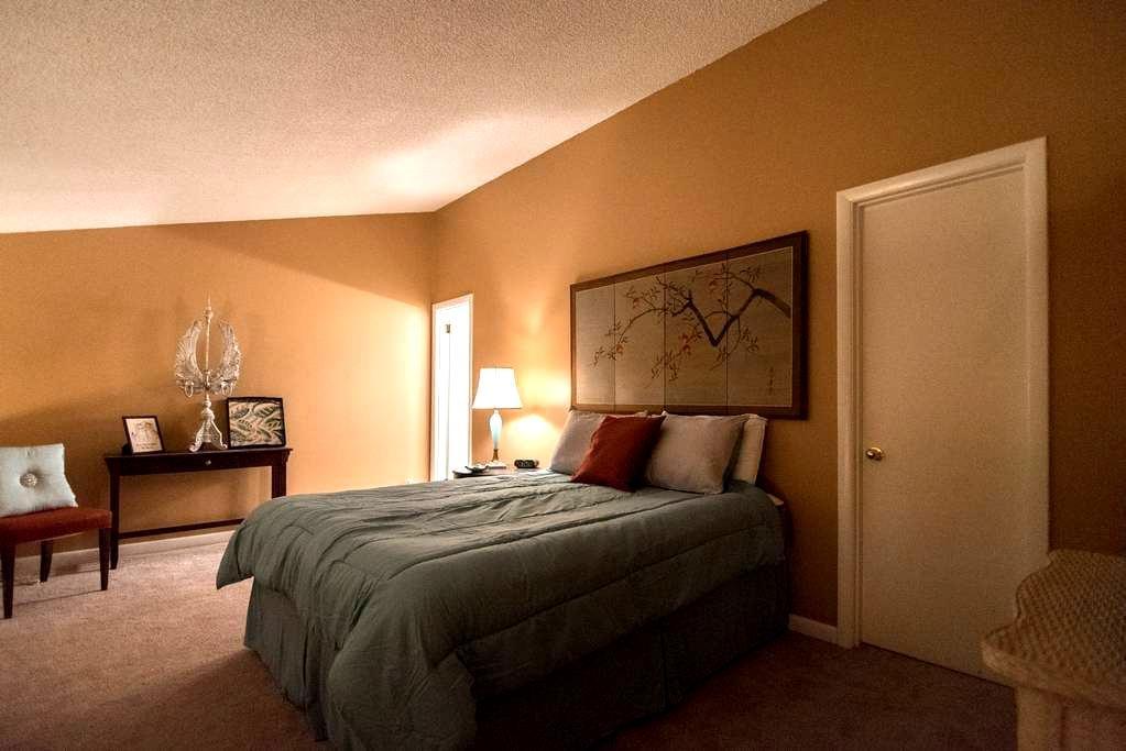 West Nashville 1 bedroom condo - Nashville - Condominium