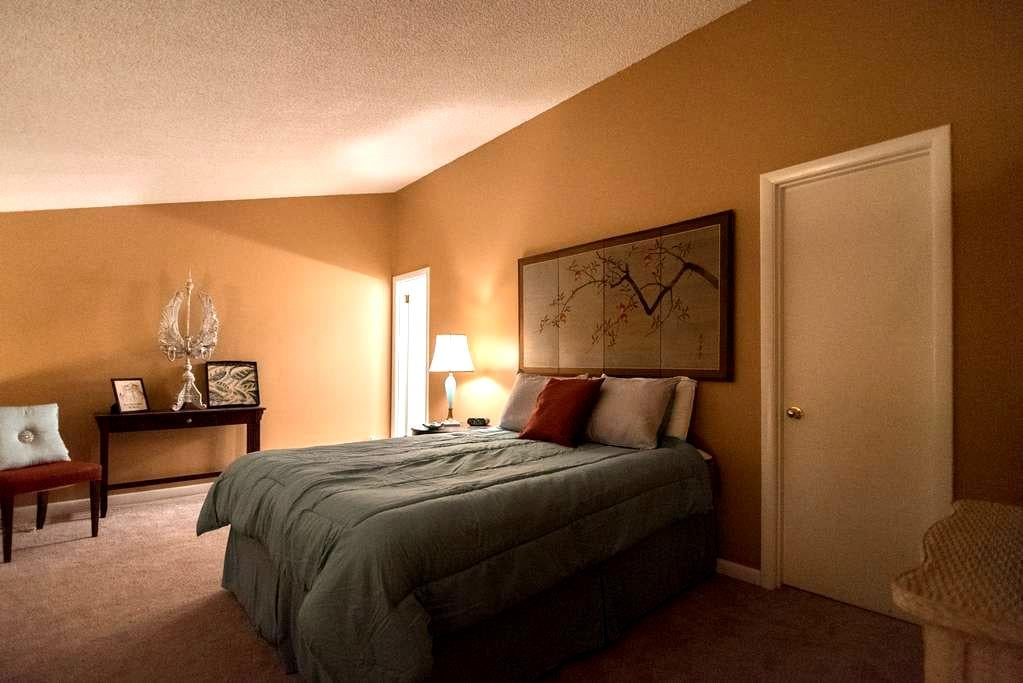 West Nashville 1 bedroom condo - Nashville - Kondominium