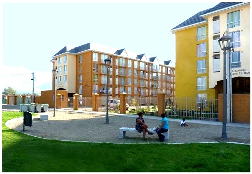 Se ofrece alojamiento - San Felipe - Apartment