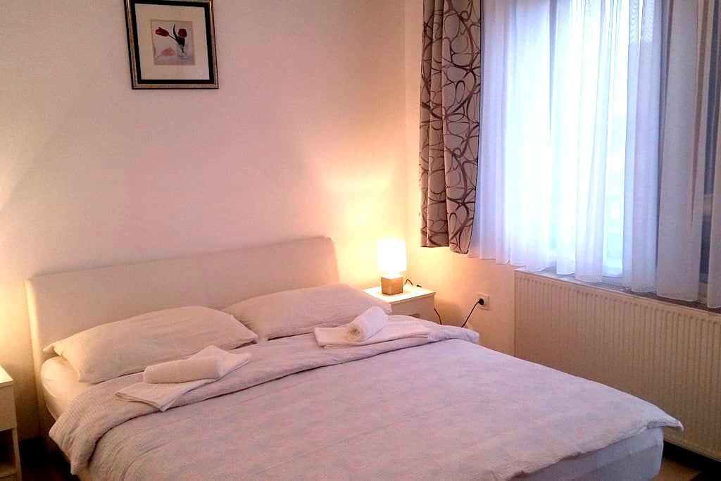 Room Marija Brajdić - Plitvička Jezera
