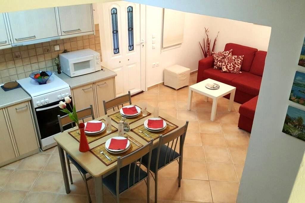 Lovely 2floor apartment - Porto Cheli - Ev