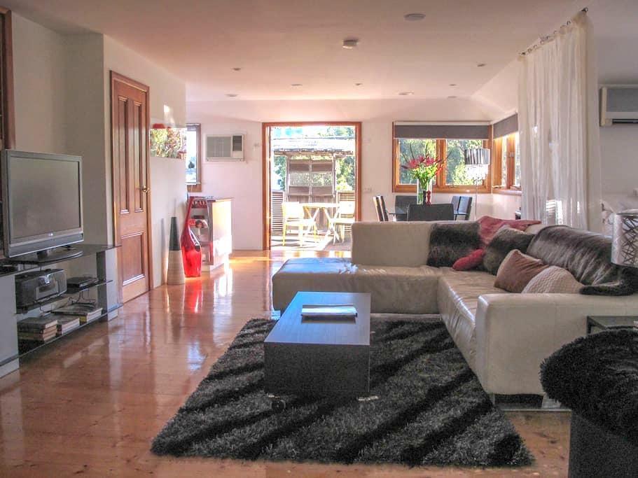 SEABREEZE APARTMENT - Queenscliff - Apartament