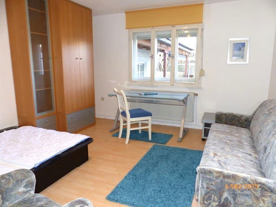 Appartement I - München - Huis