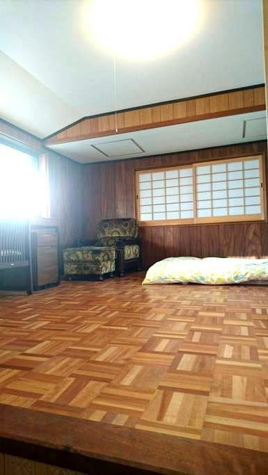 Cheap stay in Birthplace of NINJA. - 御代1027伊賀市, 三重県, JP - 獨棟