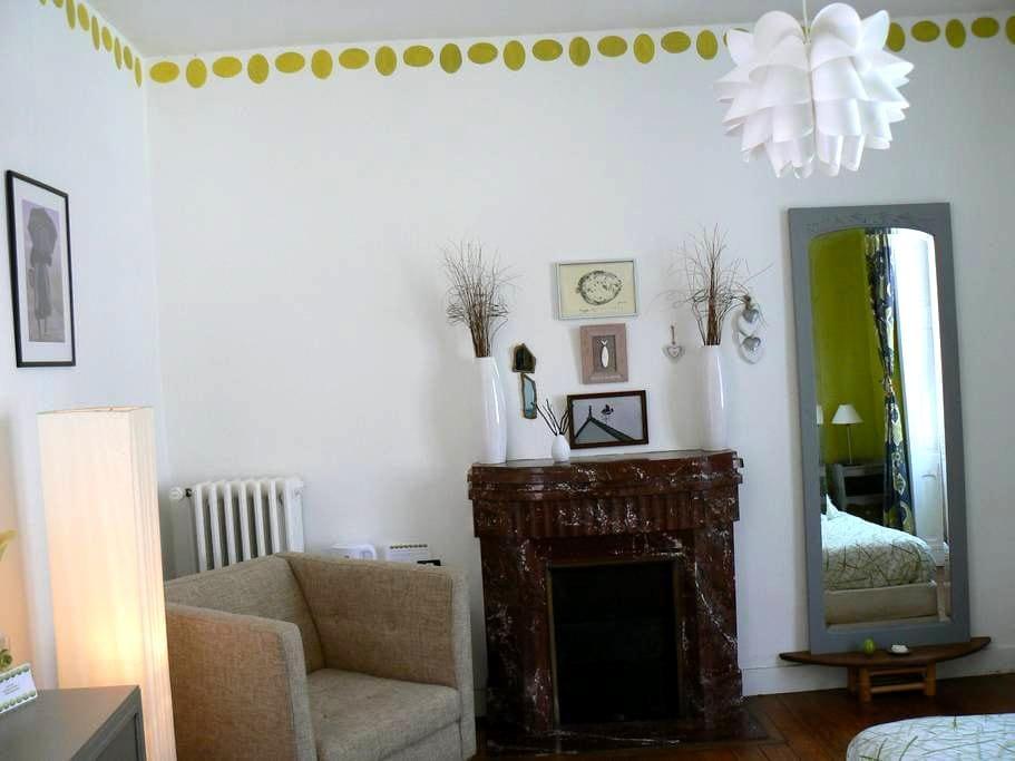 Chambre d'hôte à Camaret sur mer - Camaret-sur-Mer