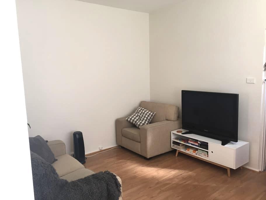 One Bedder Apartment in Cronulla - Cronulla - Lejlighed