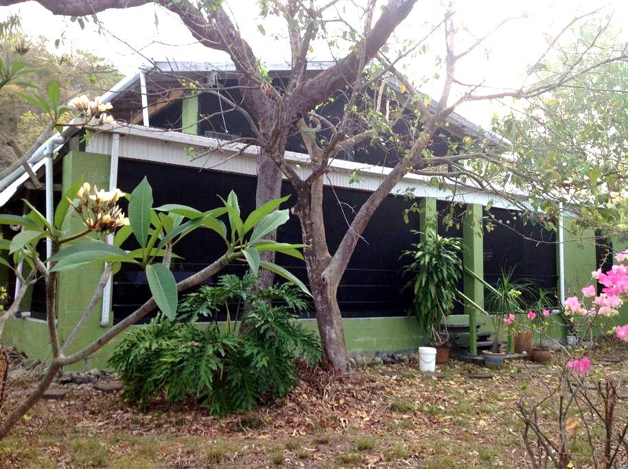 Magnetic Island West Point Thong Tree Beach house - Magnetic Island - Rumah