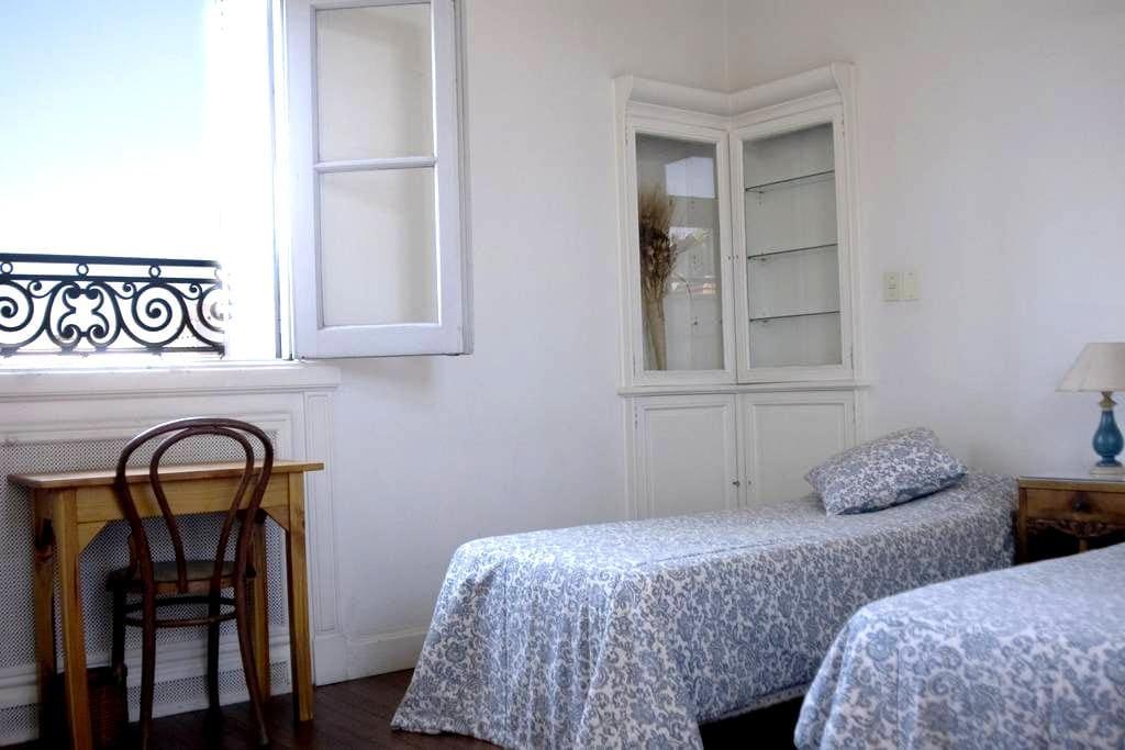 Oasis en el centro histórico - Buenos Aires - Bed & Breakfast