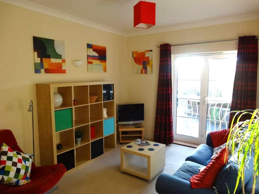 The best location in Exeter? - Exeter - Apartment