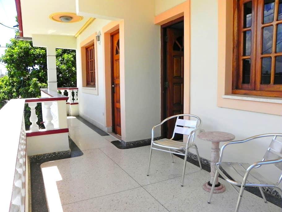 Varadero house in european standard - Santa Marta