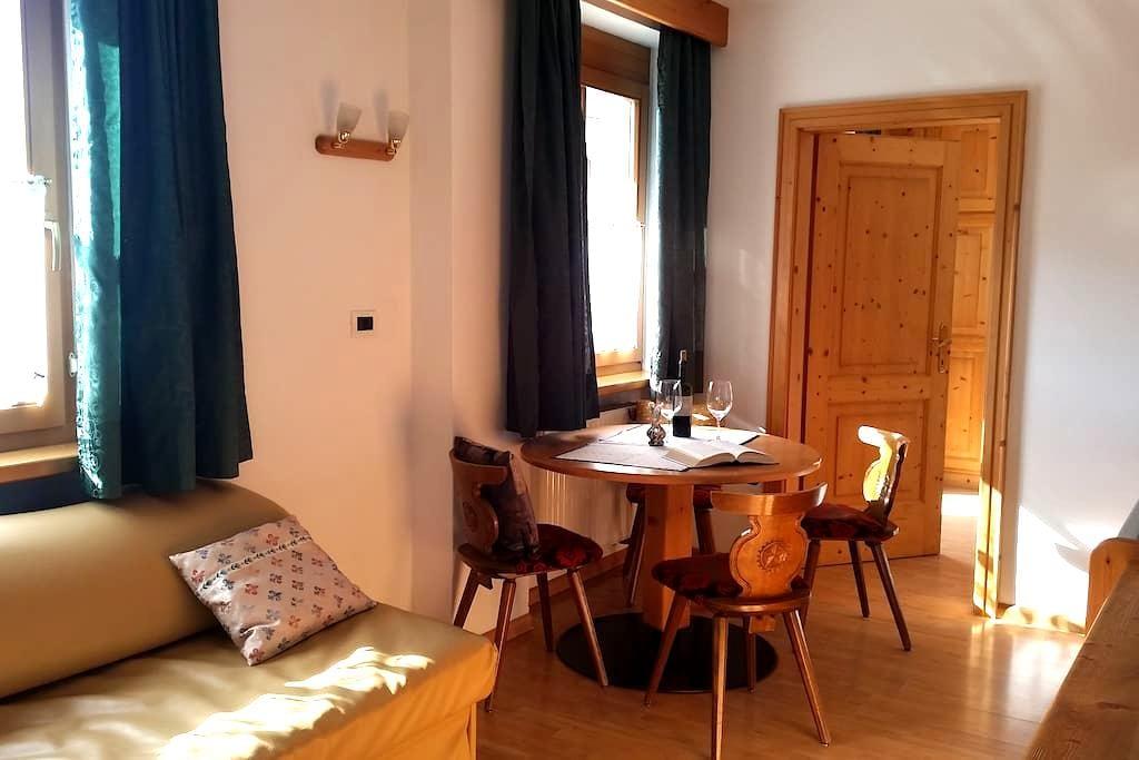 Nicht nur Ferienwohnung - San Vigilio - Apartamento