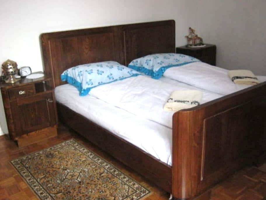 """Apartment """"Mara"""" - Čiginj - House"""