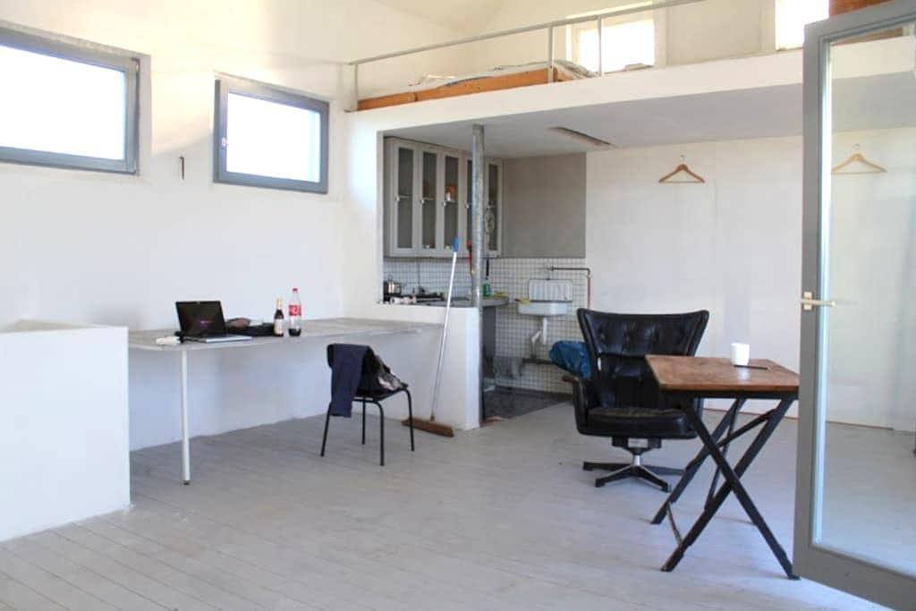 Quiet Business or Artist retreat next to Berlin - Wustermark