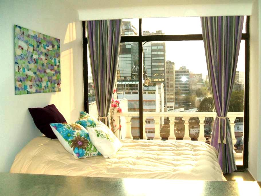 Beautiful suite. - Ciudad de México