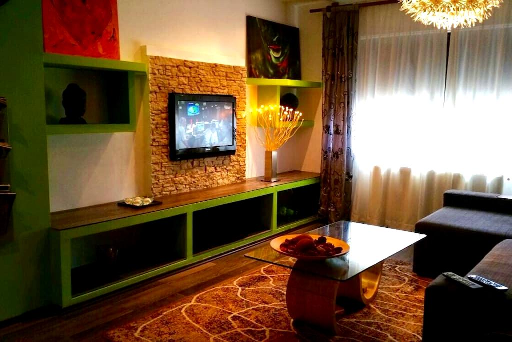 Zuzu's home - Râșnov - Apartment