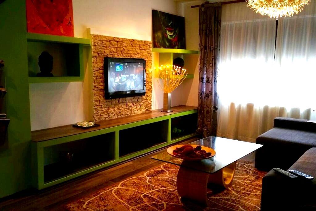 Zuzu's home - Râșnov - Lejlighed