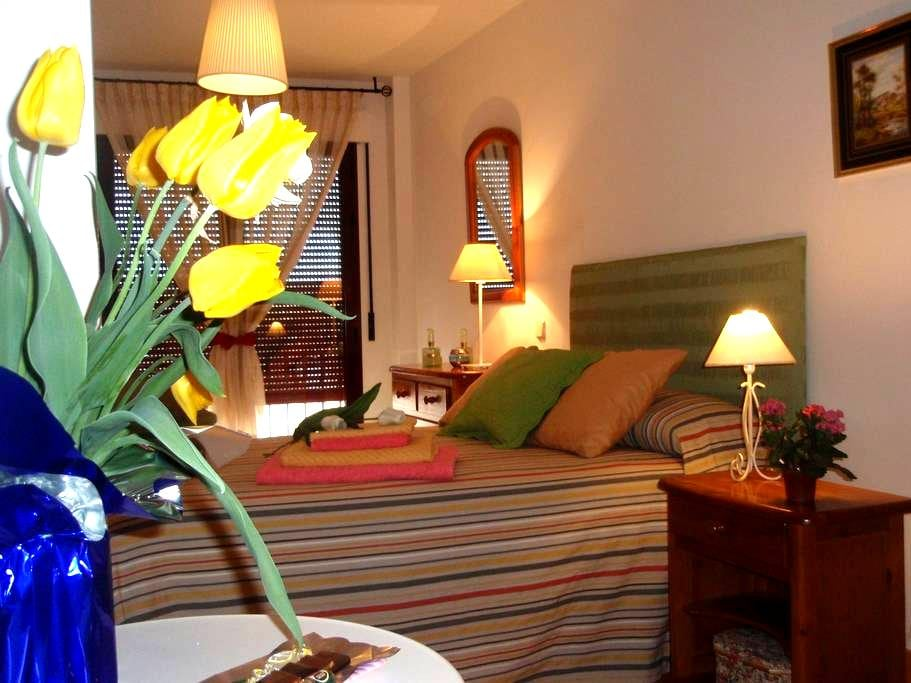 Apartamento nuevo a 8 min. Segovia - Revenga - Apartment