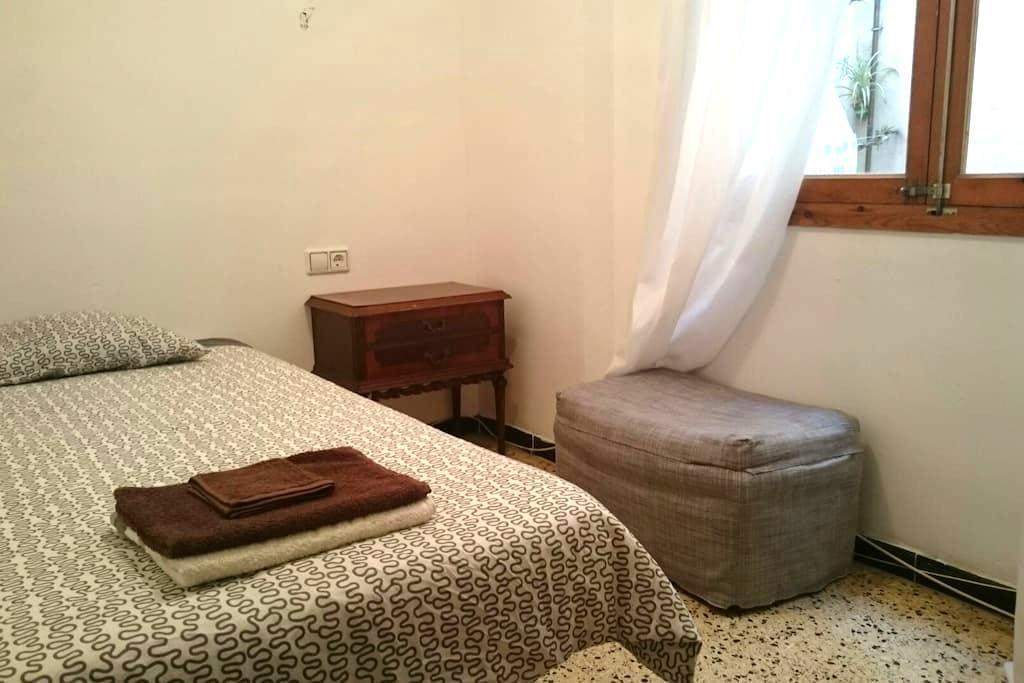 Alquiler Habitación Céntrica - Palma - Apartment