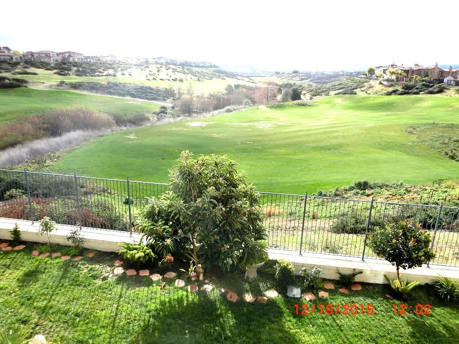 San Ramon /Spanish Villa /1 bedroom #. - San Ramon - Apartamento