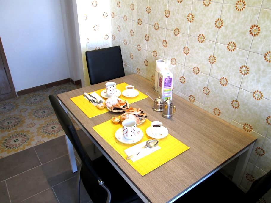 CENTRALE E TRANQUILLO - Civitavecchia - ที่พักพร้อมอาหารเช้า